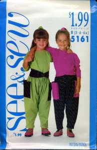 "In the 80's this was considered ""Dressing Up"""