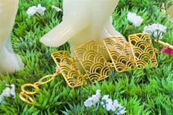 Henna bracelet from bevello