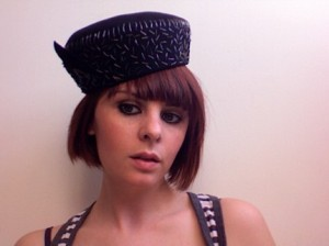 Vintage Pillbox Hat Etsy(vixen and prudence)