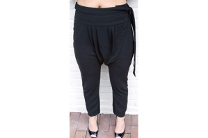 Bevello Harem Pants